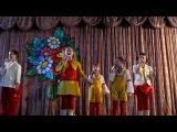 Концерт в День Матери, 24.11.2012г. - Моя Россия
