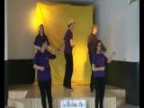Танец Тапати-та